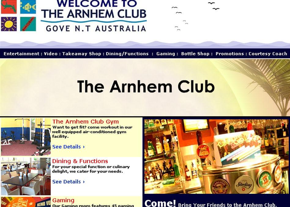 the arnhem club